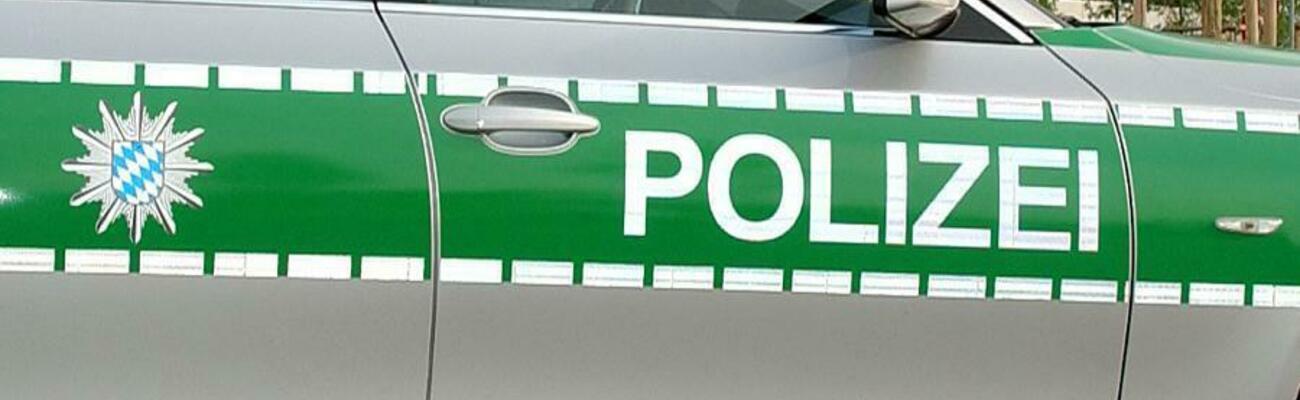 © Foto: Polizei Bayern