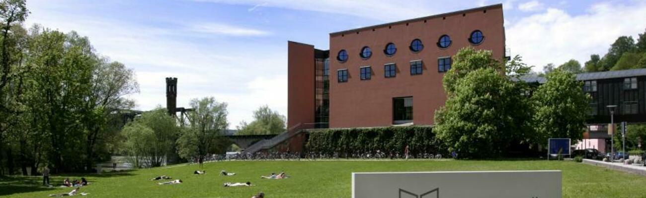 © Foto: Universität Passau