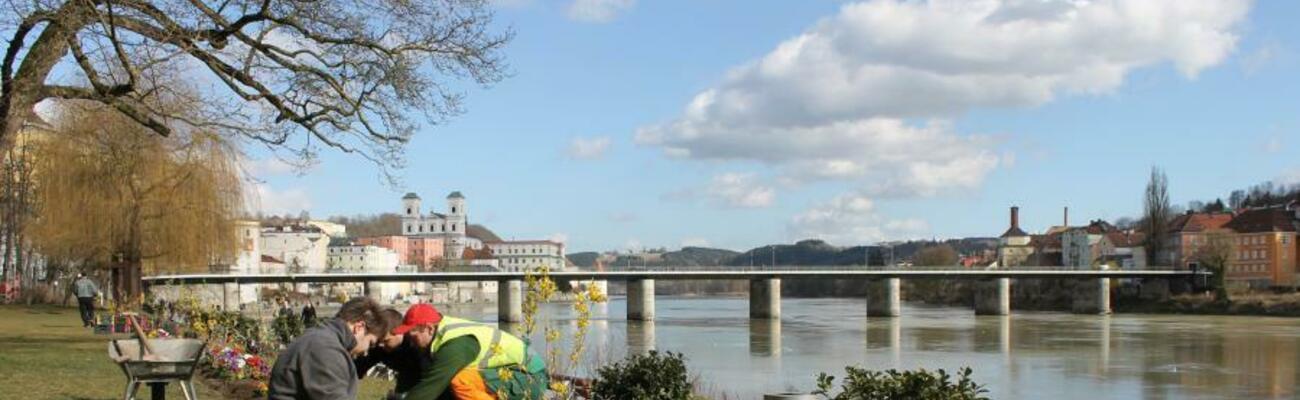 © Foto: Stadt Passau